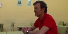 Entrevista a Álvaro Martínez del Pozo sobre la enfermedad de Duchenne
