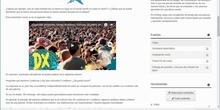 Curso web personal: Crear un índice para el Blog