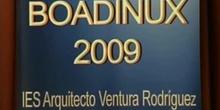 """""""Uso de Software Libre y escalabilidad de grandes plataformas"""" por D.David Martinez"""