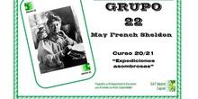 GRUPO 22_ May French Sheldon