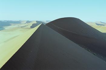 Dunas, Namibia