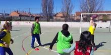 Nos visita la selección española de Rugby