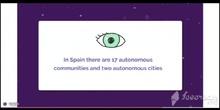 PRIMARIA - 4º - PROVINCES AND COMMUNITIES - CIENCIAS SOCIALES - FORMACIÓN