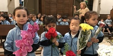Flores a María - Educación Infantil 50