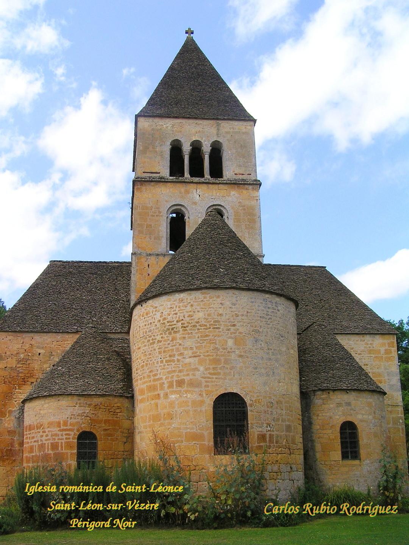 Iglesia de Saint-Léonce