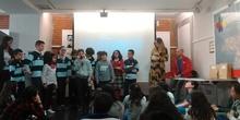 Discurso_Concurso No+Bullying_Ceip Fernando de los Ríos