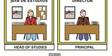 Pictogramas bilingüe 3