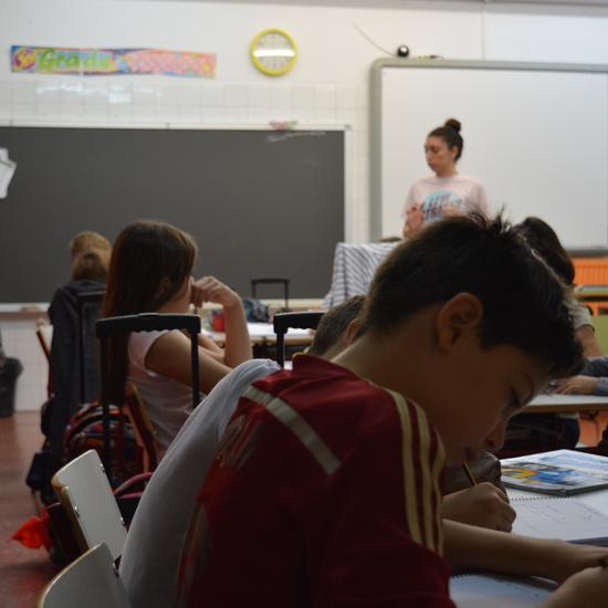 TERCERO EDUCACIÓN PRIMARIA 2