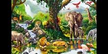 The mammals