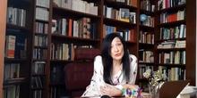 Día del Libro 2020 - Olga Martín