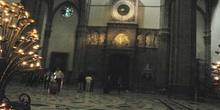 Reloj del Duomo, Florencia
