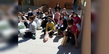 Egg Hunt (4th Grade)
