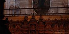 Coro de la Catedral de Málaga, Andalucía