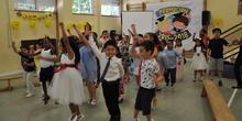 Graduacion Infantil 2017/2018 4/5
