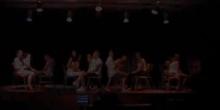 Percusión Corporal. Alumnos 4º ESO Música. Curso 2014 - 2015. Canción