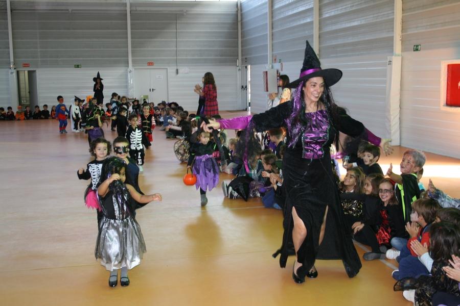 2016_10_Infantil, Primero y Segundo de Primaria_Celebrando Halloween 18