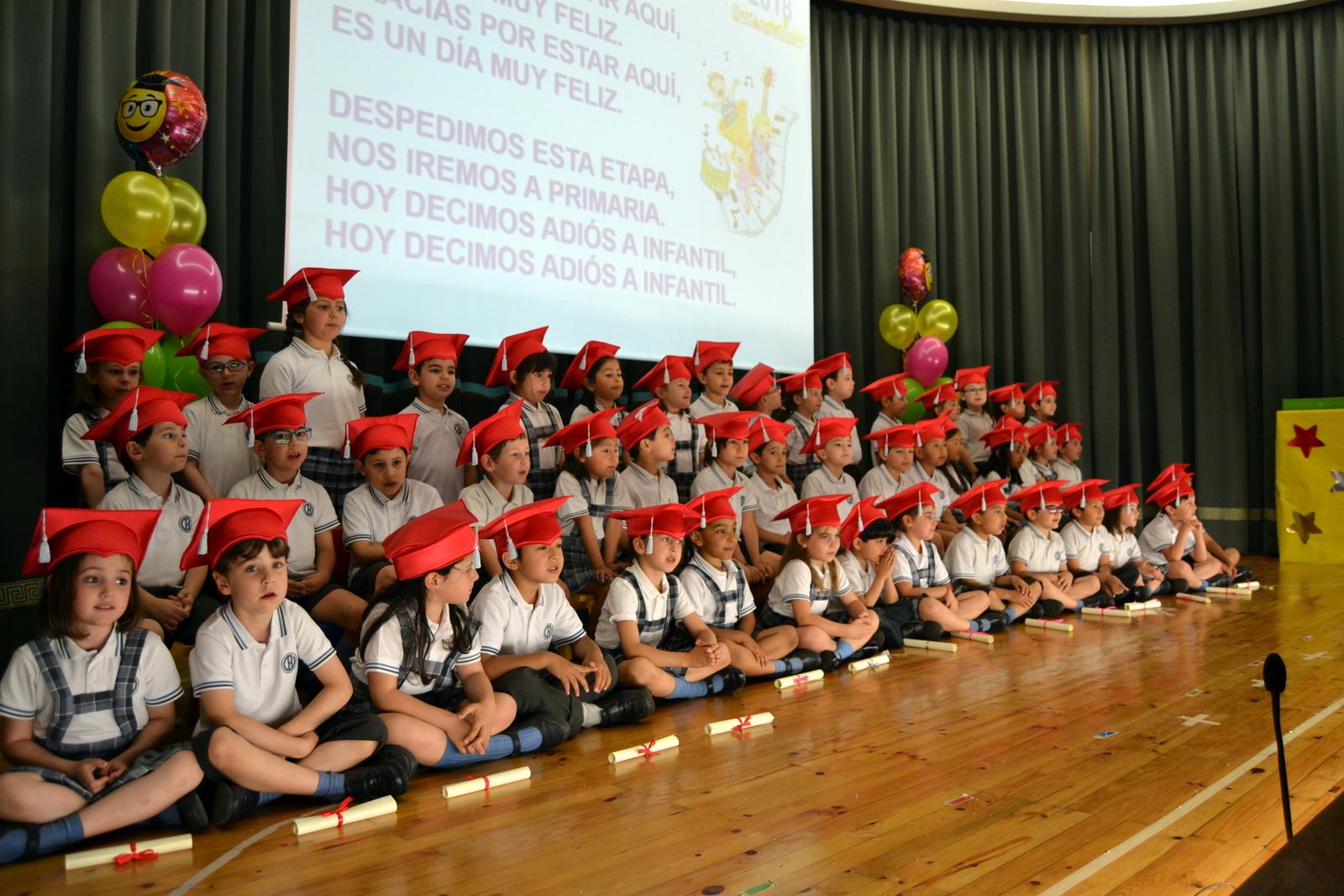 Graduación Educación Infantil 2018 22