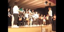 Actuación del Coro del Instituto - 3