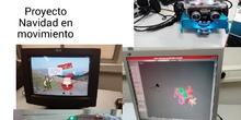 """Prototipos de proyecto """"Navidad en movimiento"""" - Grupo 7"""