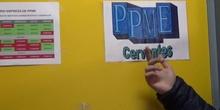 Programa Profesional de Modalidad Especial (PPME) del IES Miguel de Cervantes