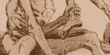Los Caprichos en detalle 43