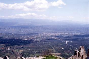 Esparta, Grecia