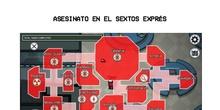Asesinato en el Sextos Express