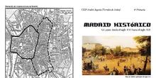 Cuaderno de Campo Madrid Histórico
