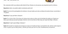 PRIMARIA 6º - RELIGIÓN - SAULO DE TARSO