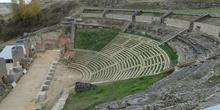 Teatro de Clunia