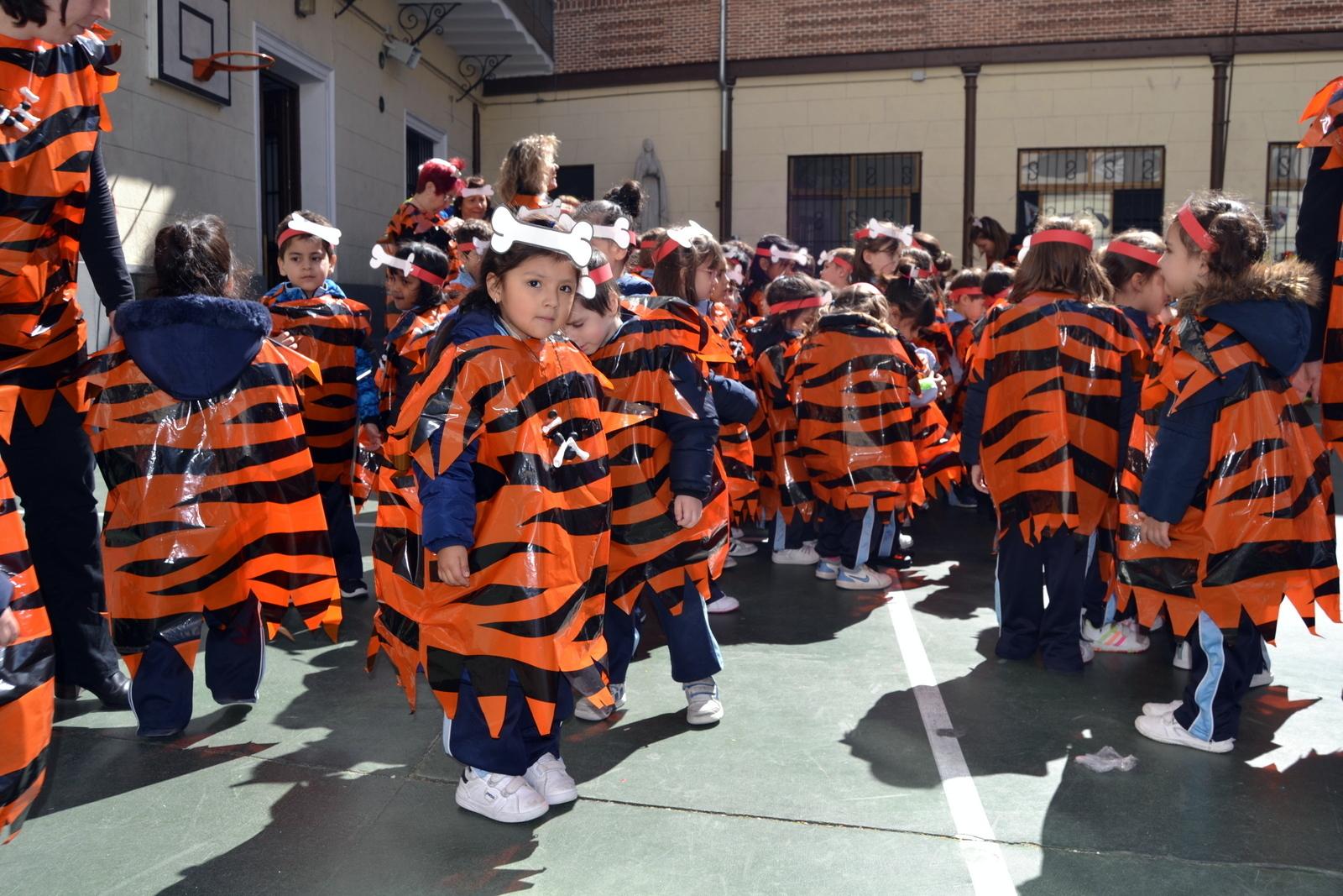 Jornadas Culturales y Depoortivas 2018 Bailes 1 48