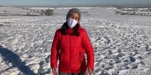 Saludos Nevados
