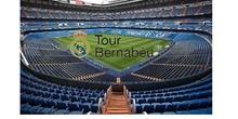 TOUR SANTIAGO BERNABEU