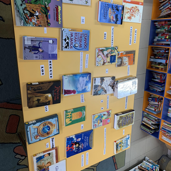 20191108_Visita a la biblioteca Gloria Fuertes_4
