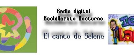 PRIMERA EMISIÓN_RADIO IES LARRA BACH NOCTURNO