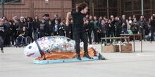 MEMORIAS DEL MUNDO. CARNAVAL EN EL HOSTOS 12