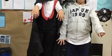 2018_10_31_Cuarto B disfruta en Halloween_CEIP FDLR_Las Rozas 2