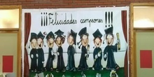 Graduación Infantil
