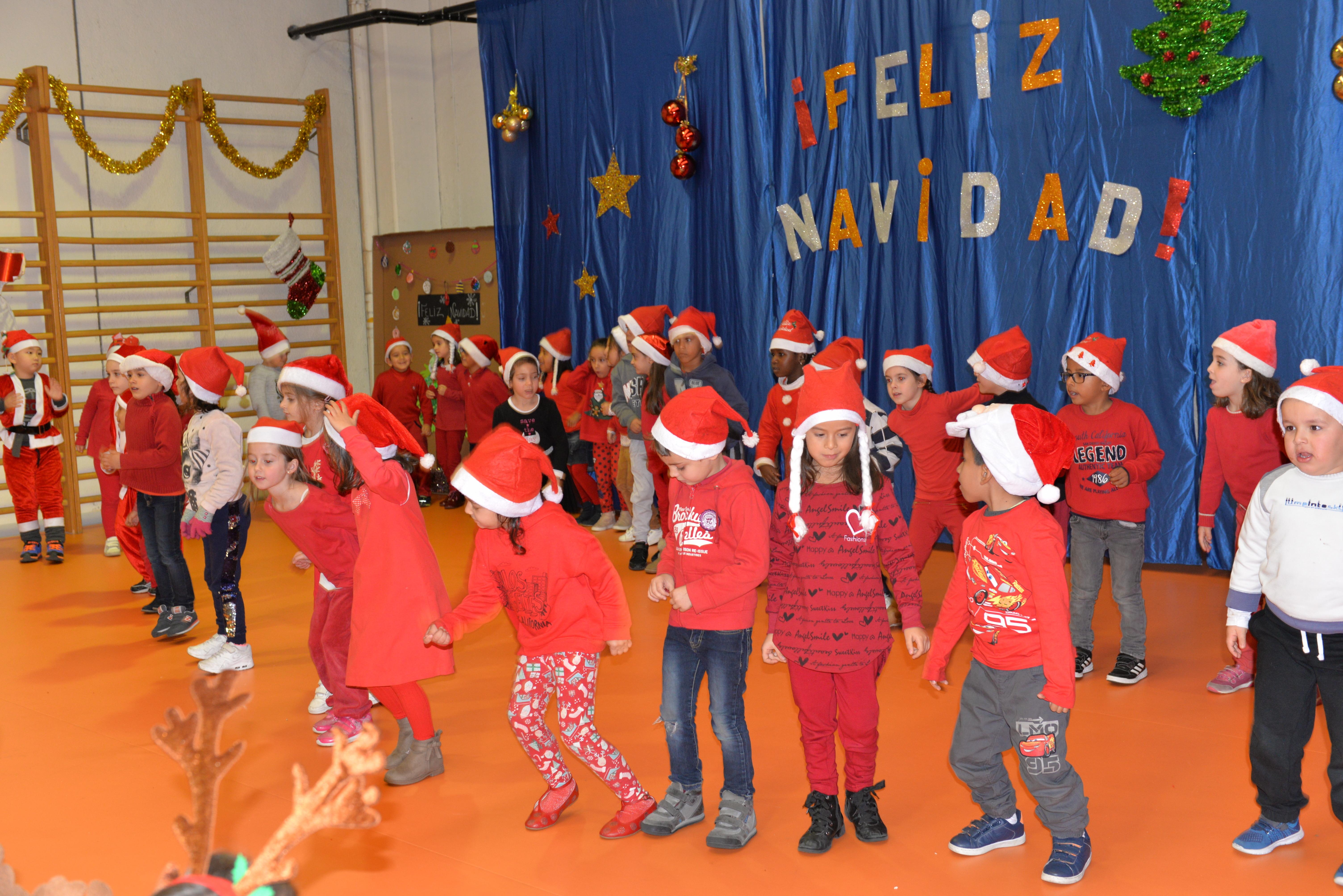 Festival de Navidad 3 13