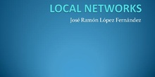 PBL about Local networks Introduction