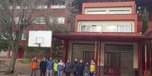 ies_Valdebernardo_Madrid visita ies_Joaquin Rodrigo_Madrid