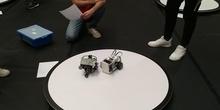 RAMINA (robot lego sumo)