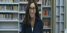 Graduación 2ºBach 2017. Mensaje de la profesora Carmen Hernández
