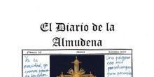 Diario de la Almudena Diciembre de 2018