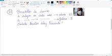 Problema con ecuaciones - p117 31