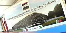 La región acogerá la primera London School of Economics creada fuera del Reino Unido