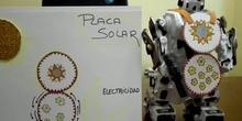Disfrazo mi robot - Álvaro