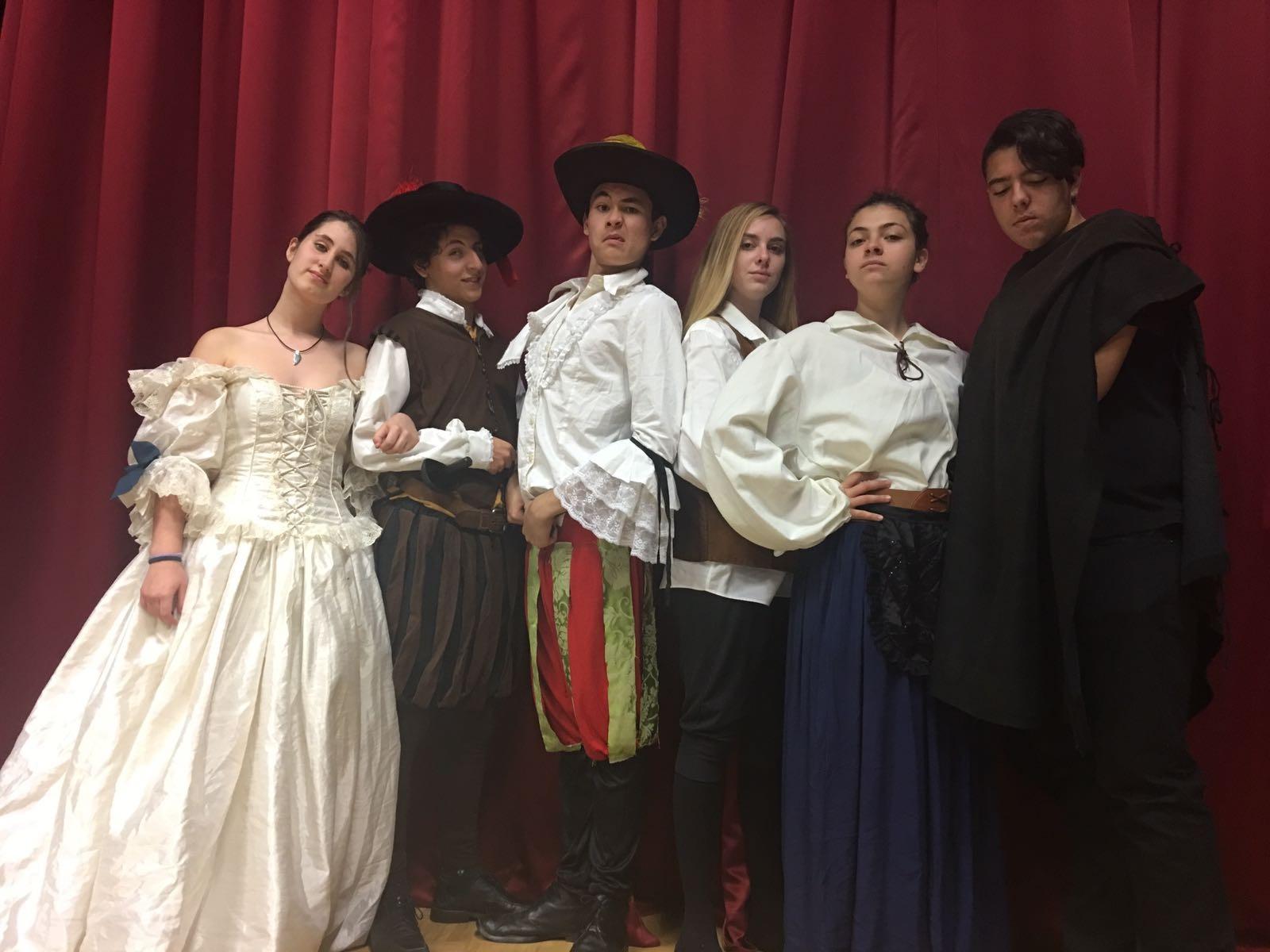 Certamen de Teatro de la Comunidad de Madrid 2017 3