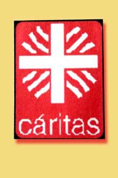 Logo de Caritas