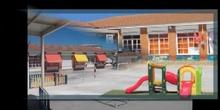 Vídeo del colegio de Valdilecha sobre el colegio de Estremera